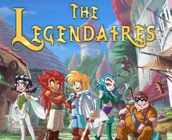 les_legendaires